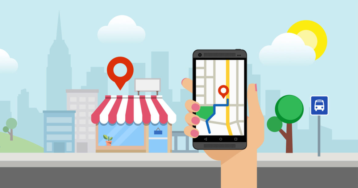 Google My Business: cosa è ed a cosa serve.