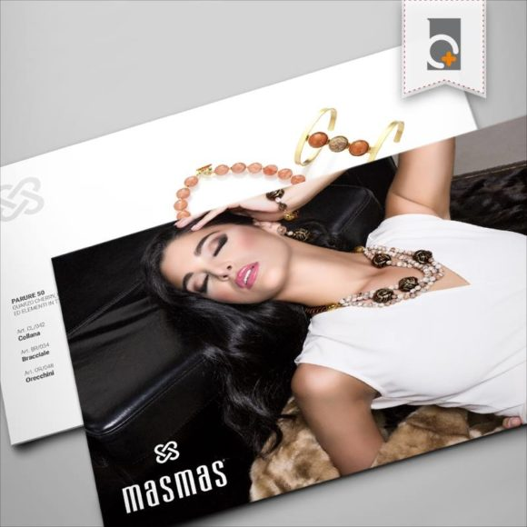 Portfolio: catalogo Masmas Manufatti Preziosi