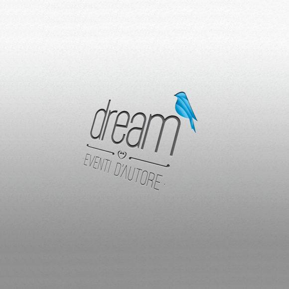 BeMoreLab Agenzia Pubblicitaria. Portfolio: Dream Eventi d'Autore